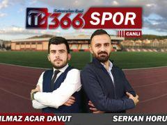 TV366 SPOR – 28.02.2021