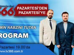 PAZARTESİ'DEN PAZARTESİ'YE – 08.03.2021