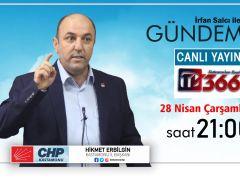 GÜNDEM ÖZEL – 28.04.2021