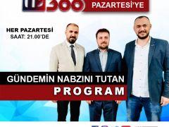 PAZARTESİ'DEN PAZARTESİ'YE – 07.06.2021
