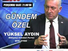 GÜNDEM ÖZEL – 29.04.2021