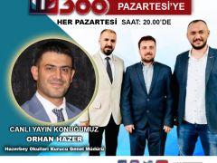 PAZARTESİ'DEN PAZARTESİ'YE – 14.06.2021
