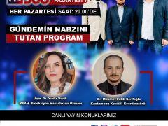 PAZARTESİ'DEN PAZARTESİ'YE – 21.06.2021