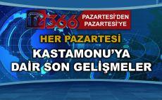 PAZARTESİ'DEN PAZARTESİ'YE 20.09.2021