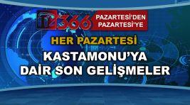 PAZARTESİ'DEN PAZARTESİ'YE 09.08.2021